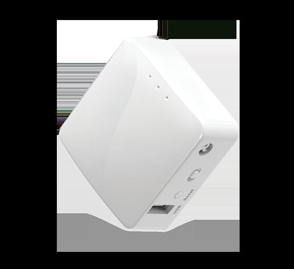 White/GL-AR150