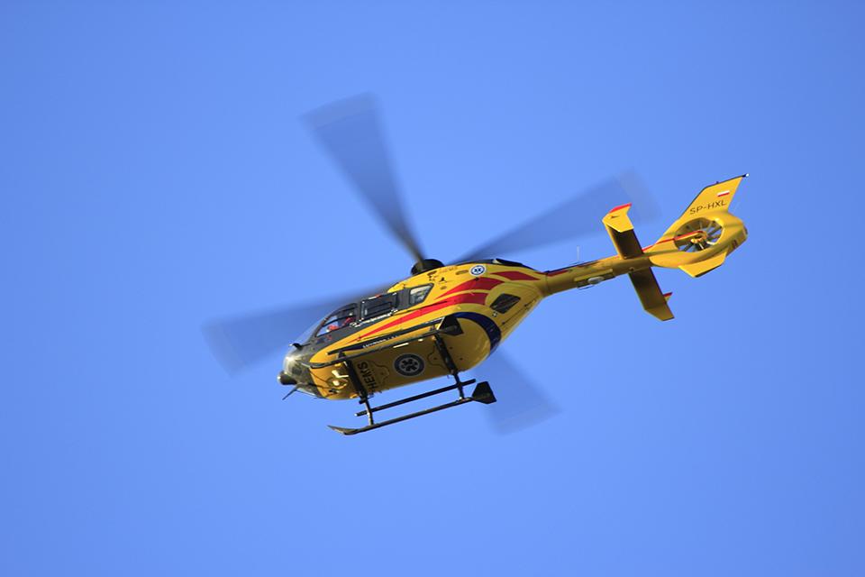 Medical Aircraft