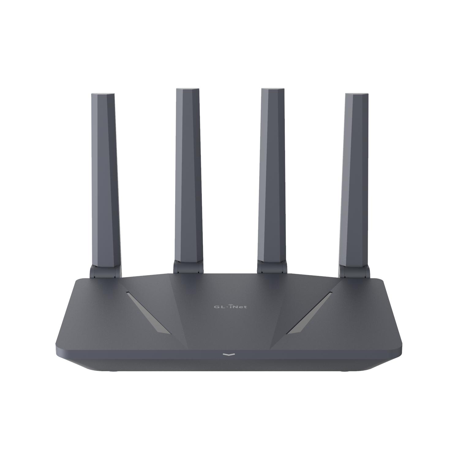 GL-AX1800 Wi-Fi6 路由器