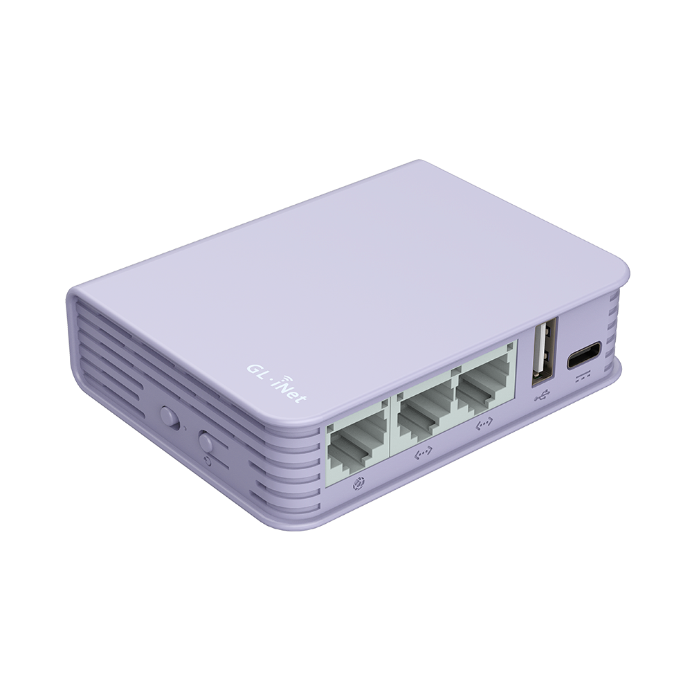 GL-MV1000 边缘计算路由器