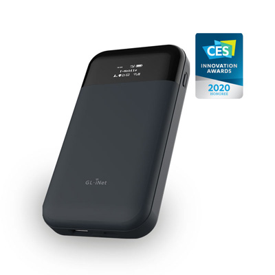 Mudi / GL-E750